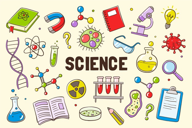 Nature of Science - YouTube